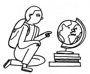 Utdanning i utlandet