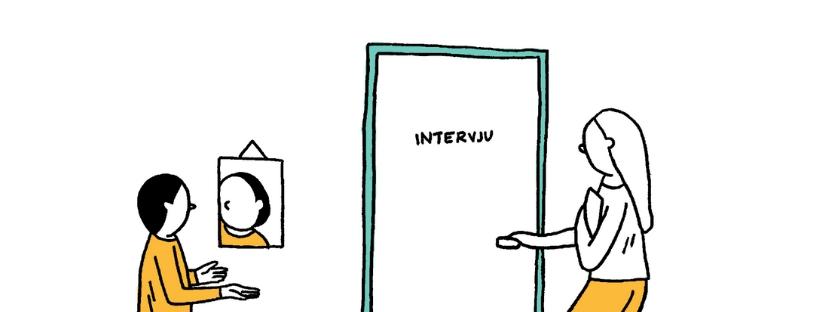 Jobbsøknad sommerjobb